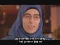 Hijab Niqab eller ingenting - English sub Swedish