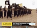 [02 Jan 2015] ISIL terrorists kidnap scores of men in northern Iraq - English