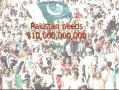Test for Pakistani Leadership - Urdu English