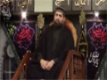 [01] Muharram 1436-2014 - Shaheed & Shahid - Sayed Asad Jafri - English