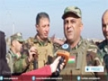 [04 Jan 2015] Loss of Iraqi border town of Rabia heavy blow to ISIL - English