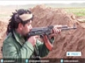[05 Jan 2015] Fierce battle continues between Peshmerga forces, ISIL in Sultan Abdullah - English