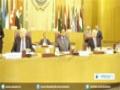 [05 Jan 2015] Arab League condemns attacks in Libya - English