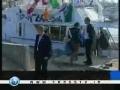 Gaza activists vow to return with backup - 02Nov-08 - English
