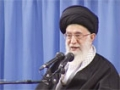 دیدار نظام و میهمانان کنفرانس وحدت اسلامى - Aytaullah Khamenei - Farsi