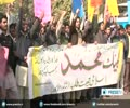 [18 Jan 2015] Pakistanis condemn Charlie Hebdo Prophet Mohammad cartoon - English