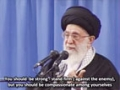 [Conference on Islamic Unity 2015] Speech : Ayatullah Khamenei - Farsi Sub English