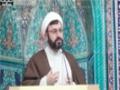 [Friday Sermon] 23 January 2015 - Moulana Ali Akbar Badiei - Iec Houston, Tx - English