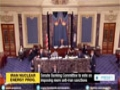 [26 Jan 2015] US senators set resolution countering push for more sanctions - English