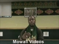 REVERT - Brother Mau reversion to Islam - 2 of 2 - English