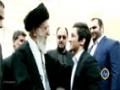 روایتی از دیدار ورزشکاران با رهبر انقلاب - Farsi