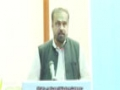[Student Refresher Program] Janab. Shams-ul-Hasan - 25 January 2015 - BIS Of Karachi - Urdu