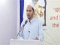 [Day 1] Hafta-e-Wahdat 1436 A.H - Falsafa-e-Ittehaad - Moulana Agha Munawer Ali - Urdu