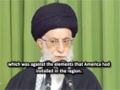Extremists Takfiri orientation damaged the reputation of Islam in the world  Ayt Khamenei Eng Sub