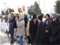 Toronto Protest Against Shikarpur Massacre - 01 Feb 2015 - Urdu