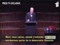 La croisade de Galloway ! - English sub French