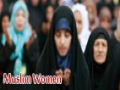 Muslim women in West - Mother Valued - English