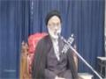 [03] Bohraan se Najaat - 10th Rabi-us-Sani 1436 - Moulana Syed Mohammed Askari - Urdu