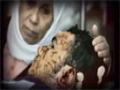 خدایا لاش میرے لال کی سلامت ہو! شجاع رضوی - Urdu