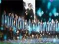 اجرای سرود: خمینی ای امام khomeyni ey emam - Farsi