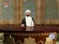 [Tafseer e Quran] Tafseer of Surah Al-Muminun | تفسیر سوره المؤمنون - Feb 09, 2015 - Urdu