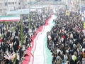 [Interview from participants] 22nd of Bahman rally in Iran - Farsi Sub English