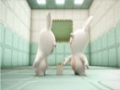 Animated Cartoon - Rabbids - The Platform - All Languages
