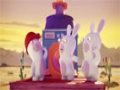 Animated Cartoon - Rabbids - Moron Diet - All Languages