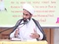 [36th Anniversary of Islamic Revolution] Maulana Akhtar Abbas - Inqibal Islami Aur Mustazafeen Jahani - Urdu