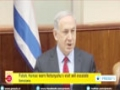 [16 Feb 2015] Palestinians warn Netanyahu against visiting Ibrahimi mosque - English