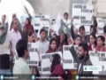 [16 Feb 2015] Pakistani activists remember school killing victims - English