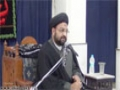 Wahdat - Maqsad-e-Anbiya (a) - 7th Rabi-ul-Awwal 1436 A.H - Moulana Taqi Agha - Urdu
