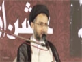 [سیمینار:جشنِ انقلابِ اسلامی] Speech: H.I Shahenshah Naqvi - 15 Feb 2015 - Soldier Bazaar - Urdu