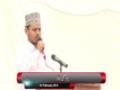 [Seminar : Yume Mustafa (S.A.W)] Naat : Br. Aziz - Karachi University - Urdu