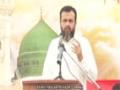 [Seminar : Yume Mustafa (S.A.W)] Speech : Br. Naqi Hashmi - Karachi University - Urdu