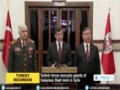 [22 Feb 2015] Turkish forces evacuate guards of Suleyman Shah tomb in Syria - English