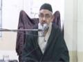 [مجلسِ ایصالِ ثواب] H.I Murtaza Zaidi - Samaji Zaroriyaat Aur Unka Haal - Urdu