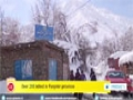 [27 Feb 2015] Rescue operations underway in Afghanistan as more avalanches hit country - English