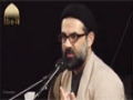 [09] Ashra-e-Zainabiya - Maulana Syed Hasan Mujtaba Rizvi - Muharram 1436 - Urdu & English