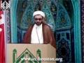 [Friday Sermon] 20 February 2015 - H.I Shamshad Haider - Iec Houston, Tx - English