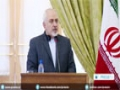 [28 Feb 2015] Zarif reiterated that any final nuclear agreement  will be comprehensive covering all issues - English