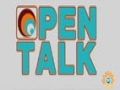 [Discussion Program] Open Talk – War and Peace in Islam- English
