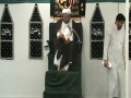 M. Baig - Six Types of People Imam Ali Faced - Lecture 8 - Characteristics of Helpers - English