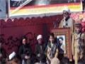 گلگت :سانحہ عاشورہ2009 کراچی شہدا کی برسی : علامہ راجہ ناصرعباس - Urdu