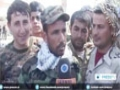[02 March 2015] Iraqi army, volunteer forces launch operation against terrorists in Salahuddin - English
