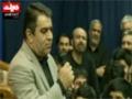 روضه حاج حسن خلج و حاج محمود کریمی در رسای مادر - Farsi