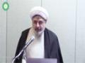 [05] Lecture Tafsir AL-Quran - Surah AL-Mulk - Sheikh Bahmanpour - English