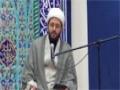 [01] Ayyame Fatimiyya 1435 - Sh. Amin Rastani - Saba Islamic Center, California - English