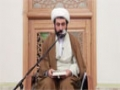 [01] Abraham the founder of Islam - Sheikh Dr Shomali - Islamic Center Of England - English