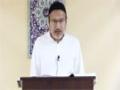 [19] - Tafseer Surah Baqra - Ayatullah Sayed Kamal Emani - Dr Asad Naqvi - Urdu